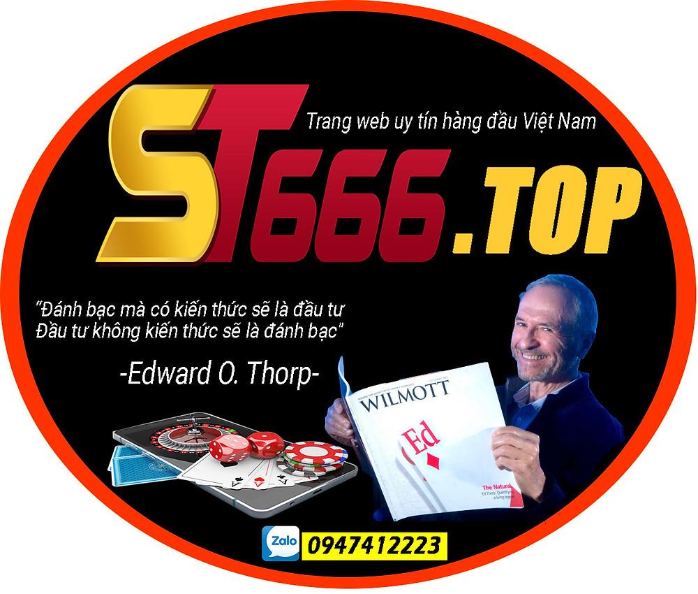 Edward Thorp – Thiên tài đánh bại mọi quy luật sòng bạc