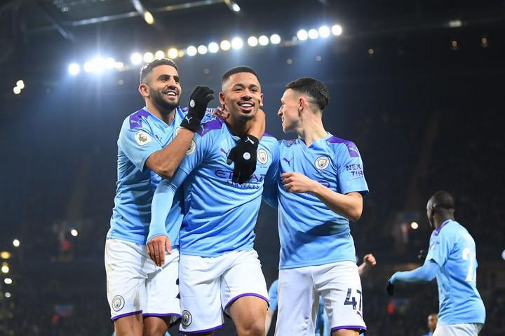 Man City được đánh giá cao hơn Arsenal trước trận đại chiến  JP88