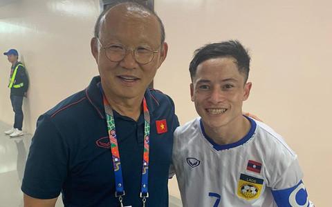 Soukaphone Vongchiengkham là cầu thủ xuất sắc nhất mà bóng đá Lào từng sản sinh.