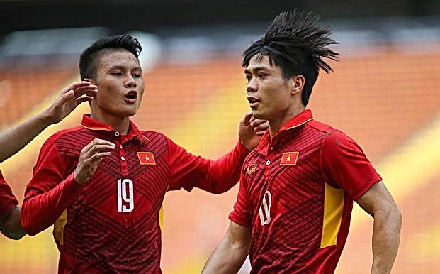 Công Phượng đấu Quang Hải, Hà Nội FC gặp khó vòng 11 V-League