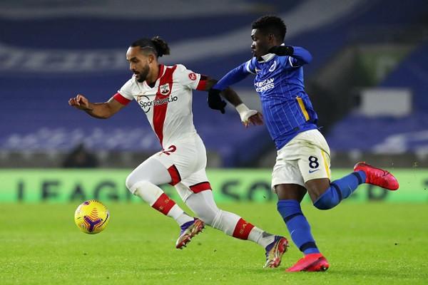 Soi kèo - Southampton vs Sheffield United - kubets.net