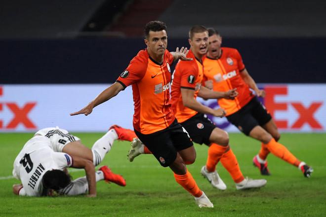 Shakhtar Donetsk là một ẩn số thú vị ở Europa League năm nay |Vua-the-thao