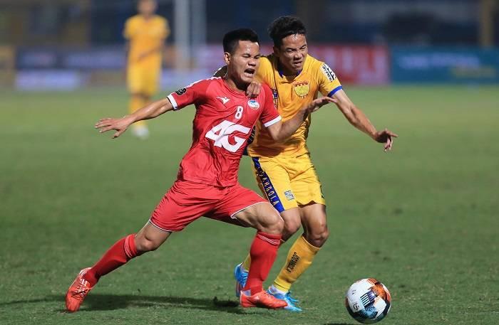 Kèo nhà cái - Thanh Hóa vs Viettel - Kubets.net