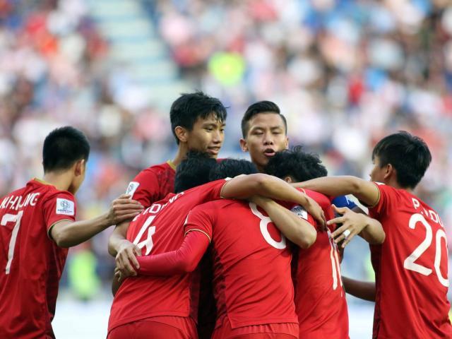 Văn Hậu tin Việt Nam đi tiếp ở Vòng loại World Cup 2022 |JP88