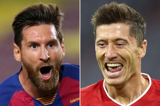 Barcelona và Bayern Munich phải loại nhau để tranh vé vào bán kết Champions League năm nay