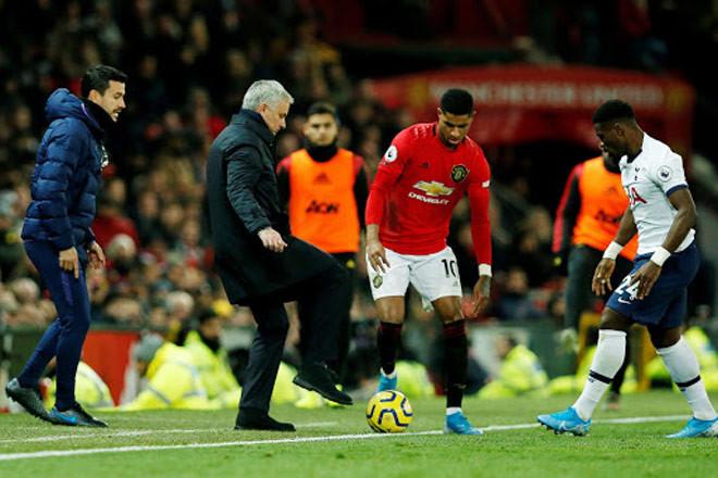 Jose Mourinho sẽ tái ngộ đội bóng cũ |JP88