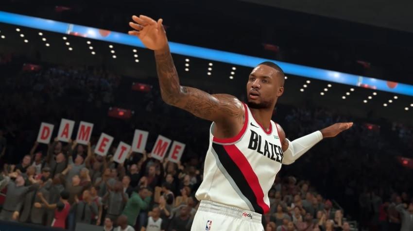 Ý tưởng tạo tiếng động giả trong các trận đấu NBA chưa được ủng hộ |JP88