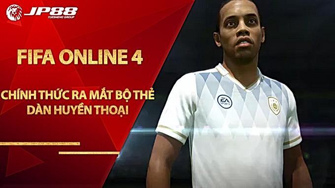 NÓNG: Dàn huyền thoại đương đại Rio Ferdinand, Essien, Pep, Ronaldinho, vv… chính thức ra mắt bộ thẻ
