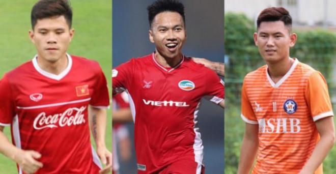 Thanh Hào, Khắc Ngọc, Văn Long có khả năng được triệu tập lên tuyển Việt Nam |vua-the-thao