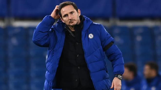 """Lampard bị """"trêu"""" nhiều nhất Ngoại hạng Anh kể từ đầu mùa giải"""