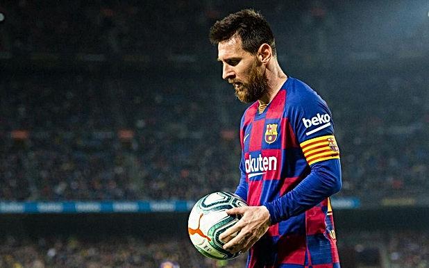"""Barca dồn Messi vào chân tường vì 263 tỷ đồng, bị """"bật"""" lại dứt khoát"""