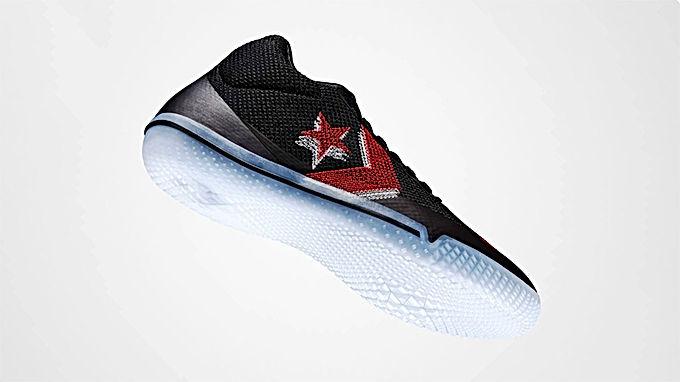 Sẵn sàng cùng NBA tái khởi động với Converse All-Star BB Evo