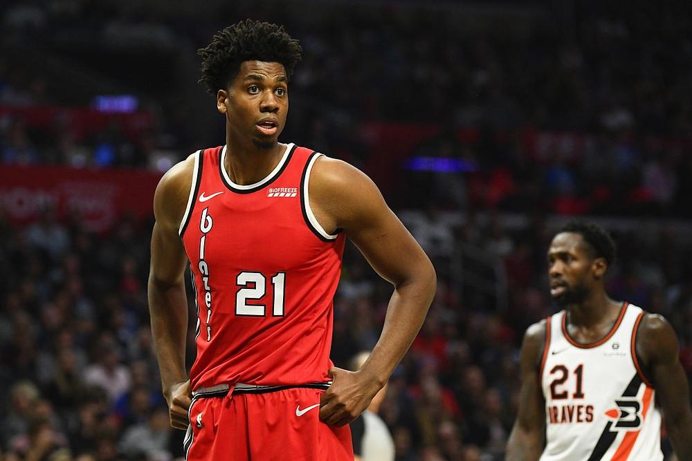 Clippers thi đấu thất thường tại Orlando |Vua-the-thao