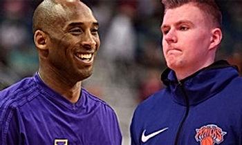 Áp dụng tinh thần của Kobe Bryant, Kristaps Porzingis quyết tâm tái xuất cực mạnh