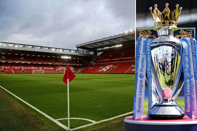 Premier League dự kiến sẽ trở lại vào ngày 8/6. |JP88