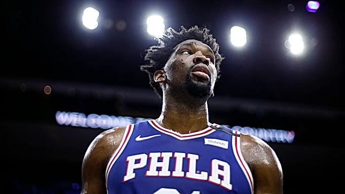 """Joel Embiid bất ngờ """"bàn lùi"""" về việc tái khởi động NBA"""