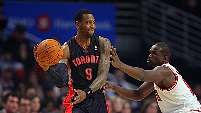 Chuyện lạ NBA: Thi đấu 0 phút vẫn dính 1 turnover