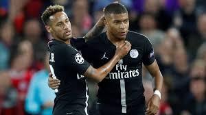 Neymar và Mbappe ghi bàn trong ngày PSG thi đấu trở lại sau 4 tháng |JP88