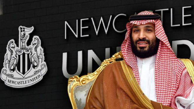 Thái tử Ả Rập Bin Salman vẫn đang nỗ lực xúc tiến kế hoạch thâu tóm Newcastle |JP88