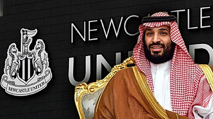 """Newcastle về tay Thái tử Ả Rập: Chi 135 triệu euro vì """"Vua phá lưới"""" Serie A"""
