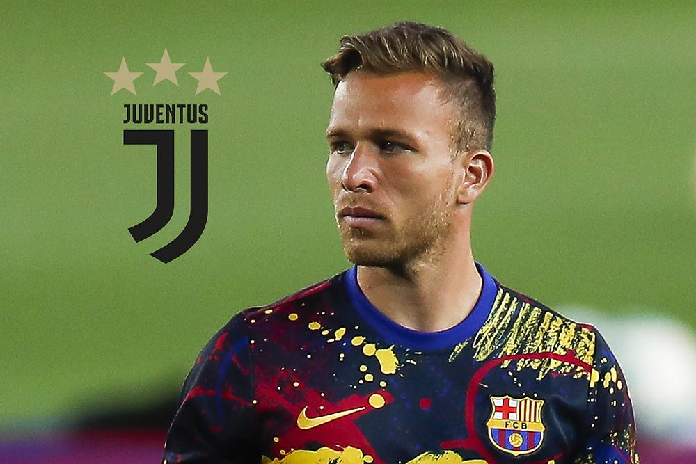 Arthur sẽ đầu quân cho Juventus mùa 2020/21 |JP88