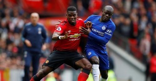 MU và Chelsea là 2 ứng cử viên nặng ký cho một vị trí trong top 4 |JP88