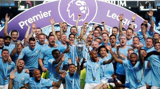 Man City có nguy cơ vắng mặt ở Champions League mùa tới |JP88