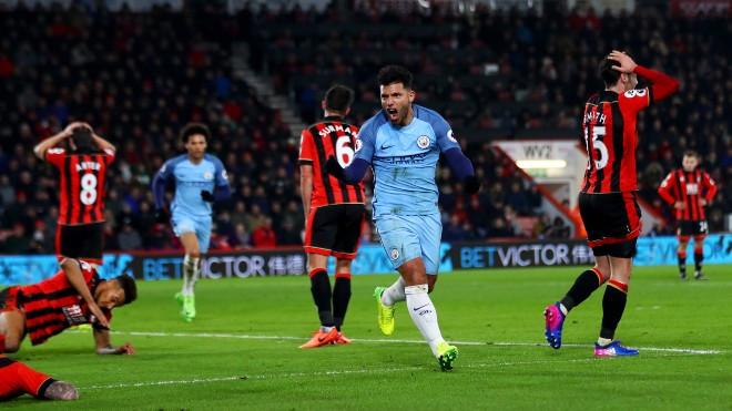 Man City chạy đà cho FA Cup  JP88