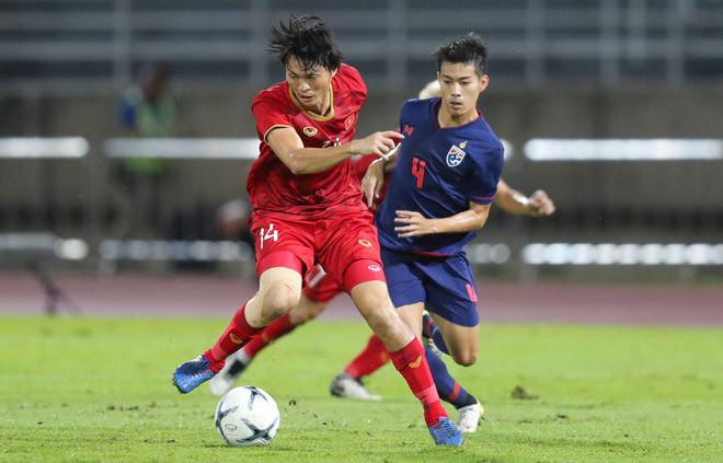 ĐT Việt Nam chưa thể kết thúc vòng loại World Cup 2022
