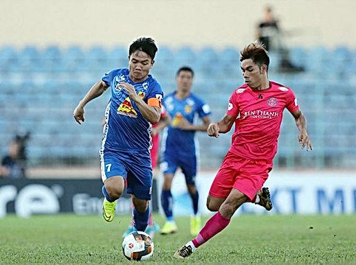 """V-League hoãn vì Covid-19, sếp CLB Quảng Nam đề xuất """"lạ"""" chưa từng có"""
