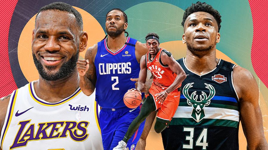 Các cầu thủ NBA được cấp tài khoản VIP web người lớn  JP88