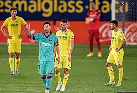 Barca thăng hoa: Messi và Suarez lập kỷ lục, Griezmann xóa tin đồn mâu thuẫn