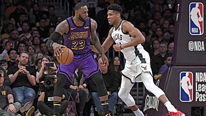 NBA: Damian Lillard cho rằng LeBron James xứng đáng là MVP của mùa giải năm nay