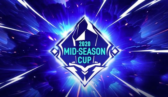 Một Mid Season Cup nữa sắp được tổ chức chăng? |JP88