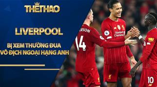 Liverpool bị xem thường đua vô địch Ngoại hạng Anh mùa tới, Klopp nói gì?