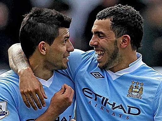 Siêu đội hình SAO Argentina ở Ngoại hạng Anh: Man City vượt mặt MU