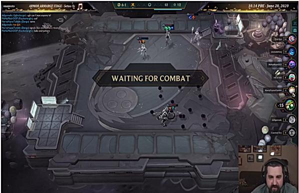 Đấu Trường Chân Lý: Riot ra mắt hệ thống trừ âm cả máu, game thủ sẽ không lo bị thua vì 'nhân phẩm t