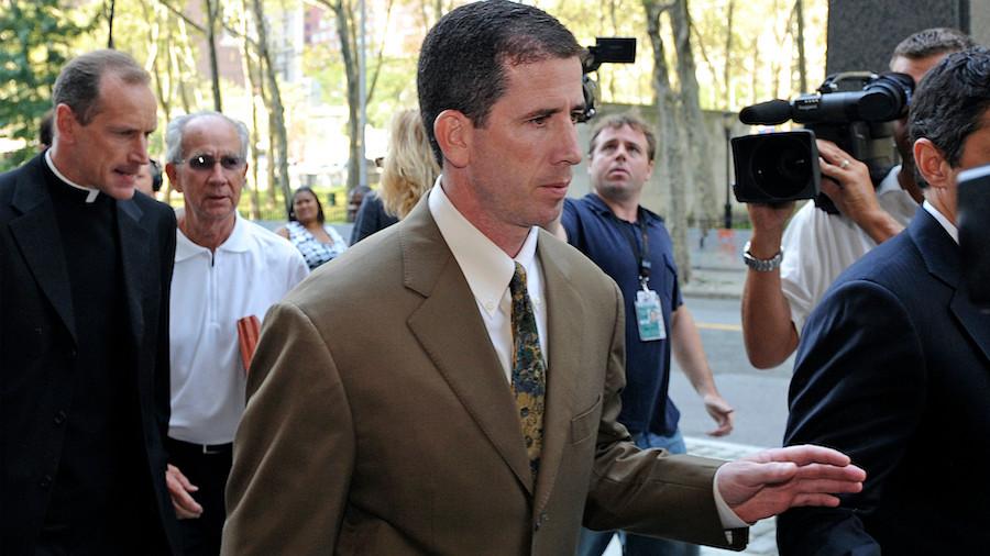 Vụ án Tim Donaghy nhận được sự quan tâm đặc biệt của cả nước Mỹ |JP88