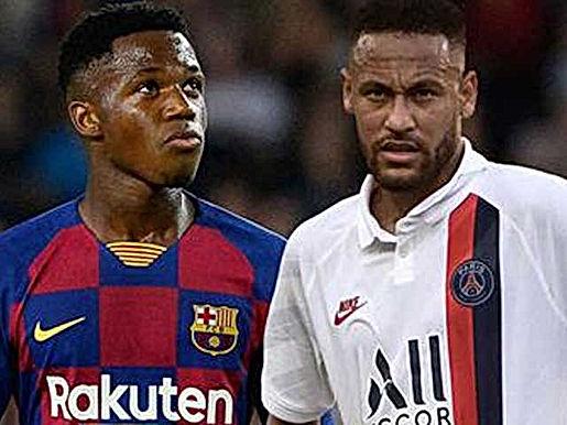 """Choáng Barca dùng 11.000 tỷ đồng ngăn """"cú phốt Neymar"""" tái diễn"""
