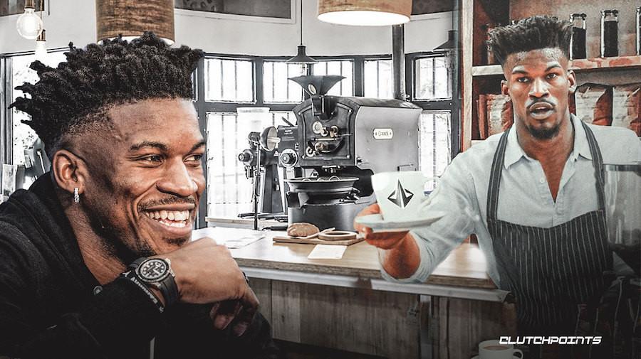 Jimmy Butler bán tới 20 đô la Mỹ cho một cốc cafe, đó thực sự là mức giá không hề dễ chịu! |Vua-the-thao