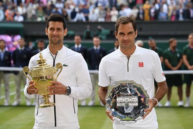 Wimbledon 2019 chứng kiến phong độ xuất sắc của Nole |JP88