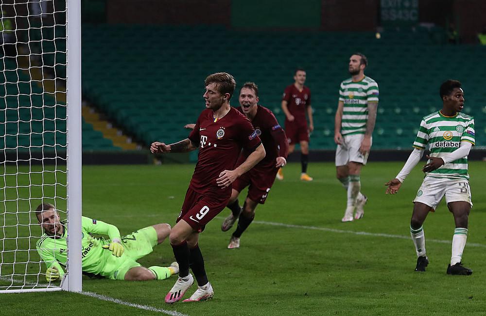 Soi kèo - Sparta Praha vs Celtic -kubets.net