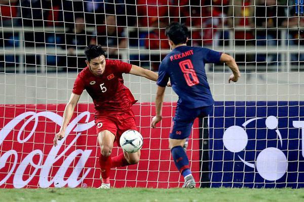 Đoàn Văn Hậu sẽ góp mặt ở giai đoạn 2 V.League 2020 trong màu áo CLB Hà Nội |JP88