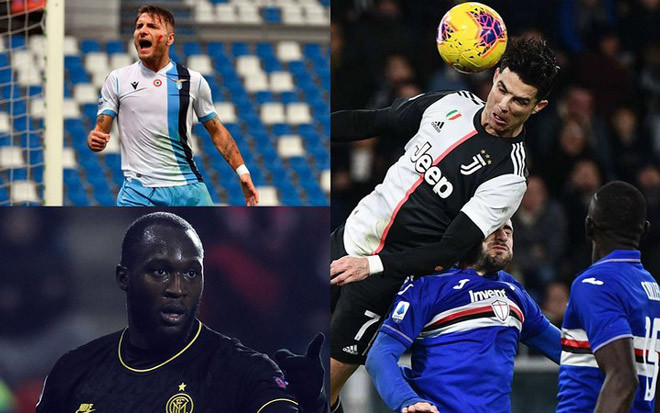 Serie A đối mặt nhiều nỗi lo với  kế hoạch trở lại |JP88