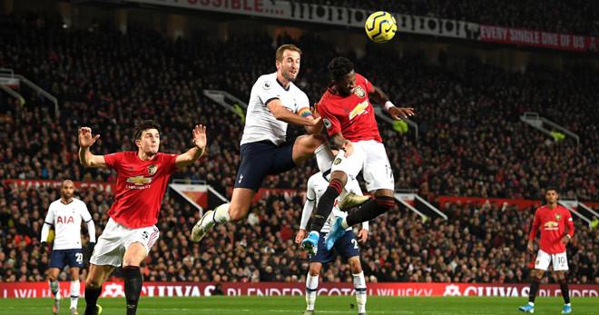 Đội trưởng Harry Kane sẽ là mũi nhọn nguy hiểm nhất bên phía Tottenham |JP88