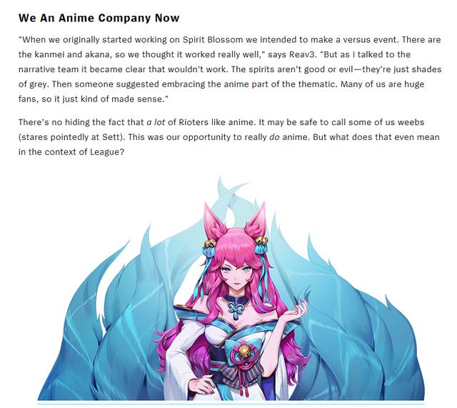 Giờ thì họ nhận luôn là công ty làm Anime |JP88