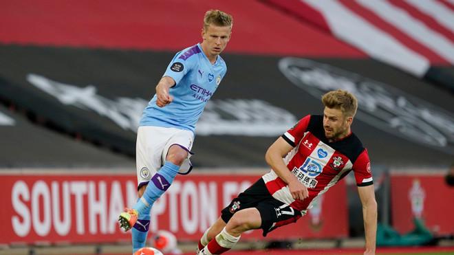 Man City bất ngờ thua Southampton |JP88