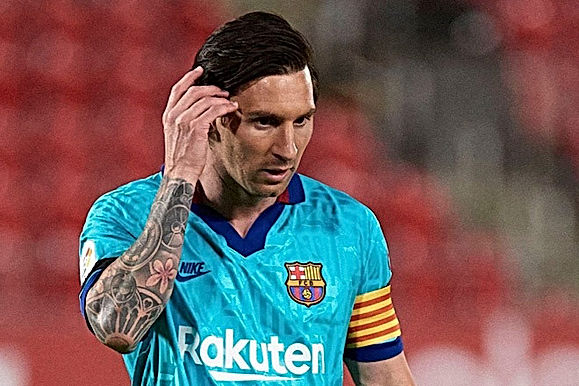 Messi gây sốt với diện mạo mới cực chất, fan Barca phản ứng trái chiều