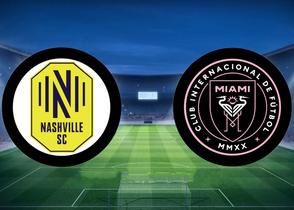 Soi kèo Nashville vs Inter Miami, 09h00 ngày 21/11, VĐQG Mỹ