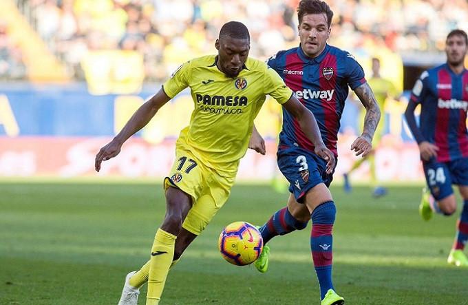 Soi kèo - Villarreal vs Levante - kubets.net
